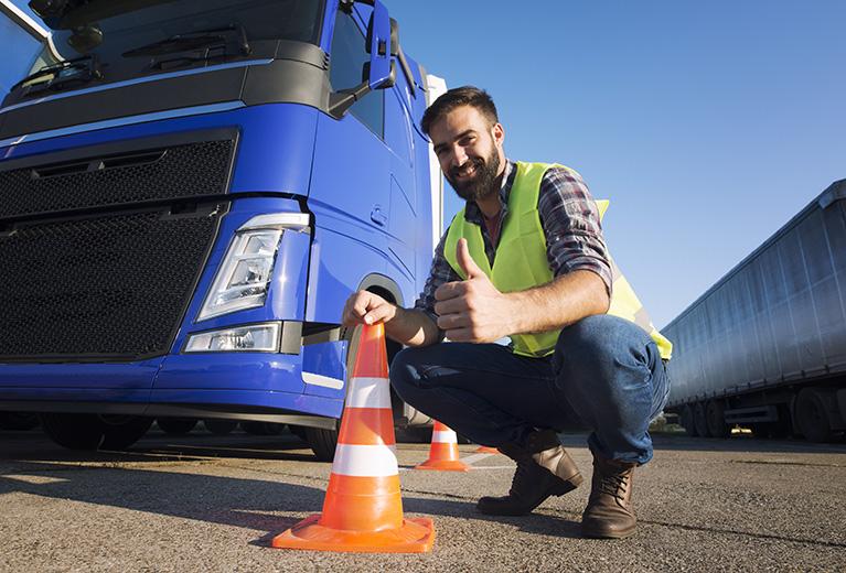 Kierowcy zawodowi